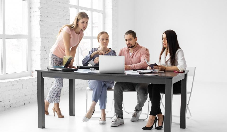 Qué hace y cómo elegir la mejor agencia de marketing web