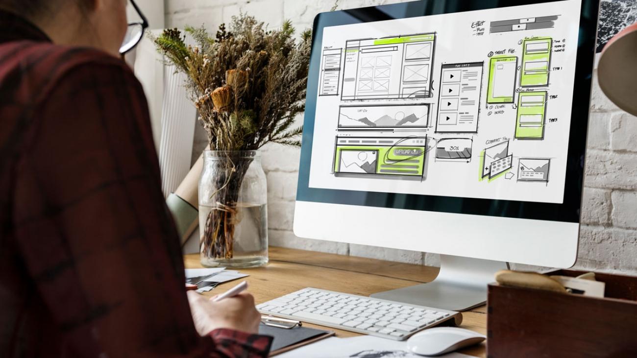 gestión web es fundamental para una empresa